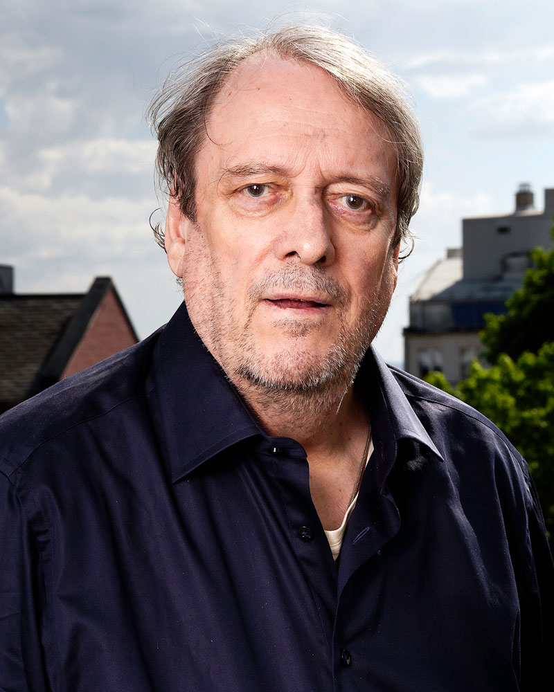 Olav Angell